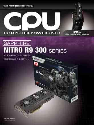 Computer Power User