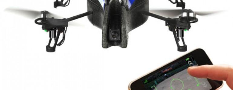 flying camera drones