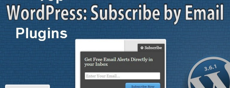 Top 5 Best Subscription Plugins