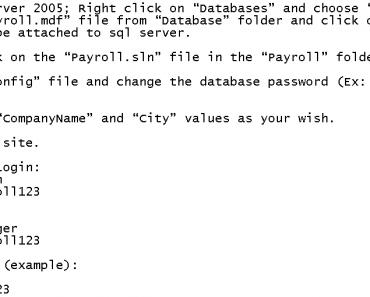 payroll-management-system-database