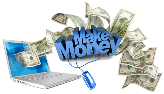How To Make Money Online On The Internet in 2015