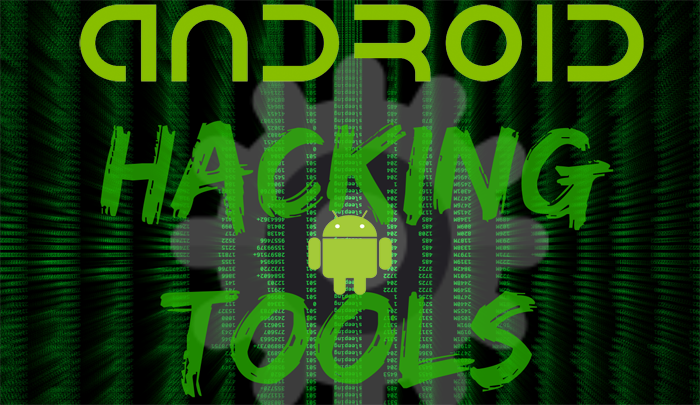 Top Hacking Software Apps for Android Phones WiFi Free