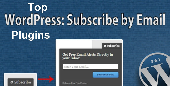 Top 5 Best Free Subscription Plugins For WordPress